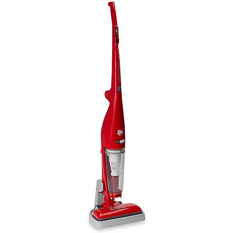 Dirt Devil 174 Accucharge 15 6 Volt Cordless Stick Vacuum