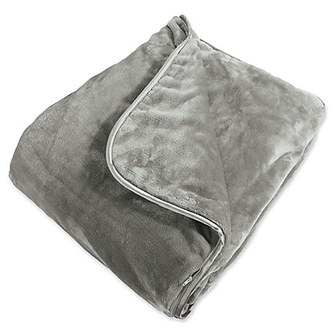 Brookstone® Weighted Blanket at Bed Bath & Beyond in Cypress, TX | Tuggl