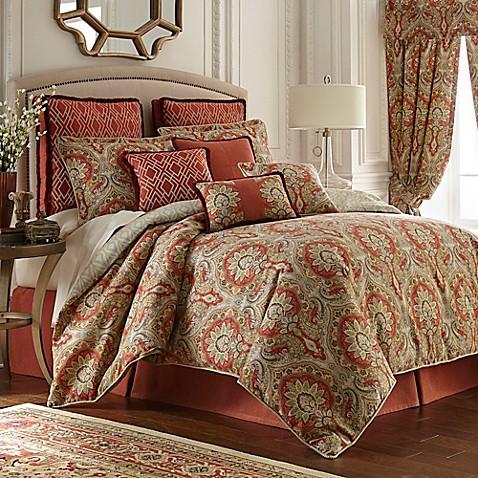 Buy Rose Tree Harrogate King Comforter Set From Bed Bath