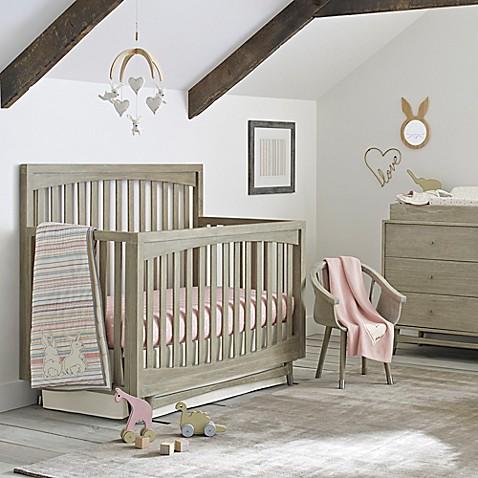 Ed Ellen Degeneres Cotton Tail Crib Bedding Collection