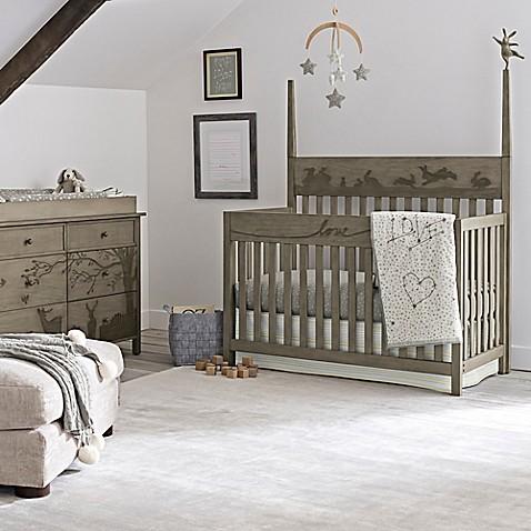 Ed Ellen Degeneres Starry Night Crib Bedding Collection