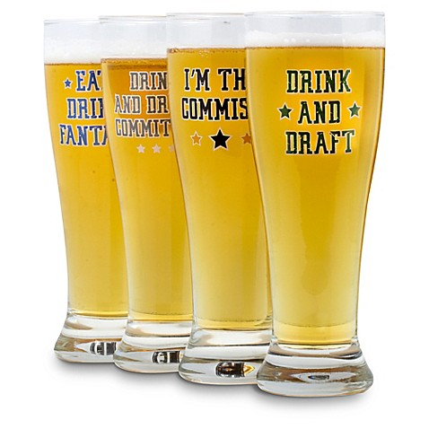 Bed Bath And Beyond Beer Glasses
