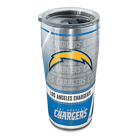 Gifts For Dad Gt Tervis 174 Nfl San Diego Chargers 20 Oz Edge