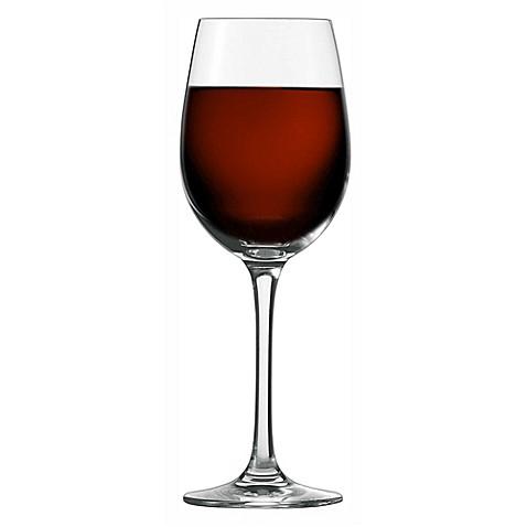 Schott Zwiesel Tritan Classico All Purpose Wine Glasses
