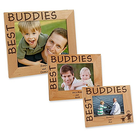 Best Buddies Picture Frame at Bed Bath & Beyond in Cypress, TX | Tuggl