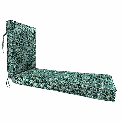 Buy 80 Inch X 23 Inch Chaise Lounge Cushion In Sunbrella