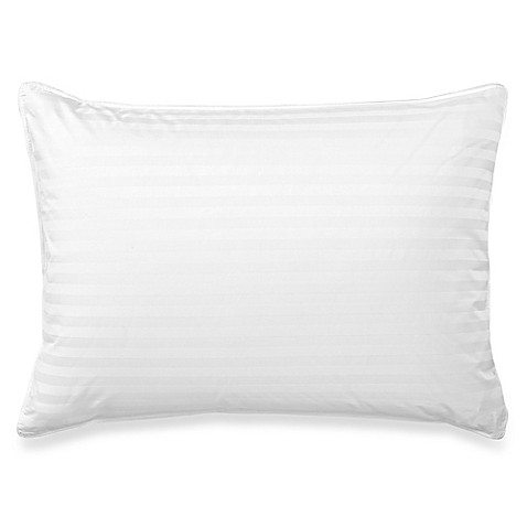 Buy Restful Nights Luxury Down Standard Pillow from Bed Bath & Beyond