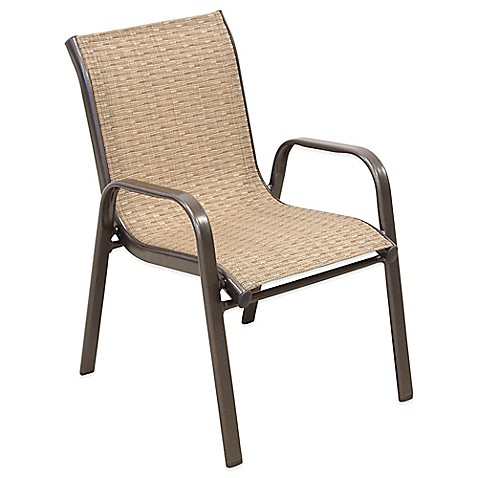 Kids Stacking Patio Chair Bed Bath Amp Beyond