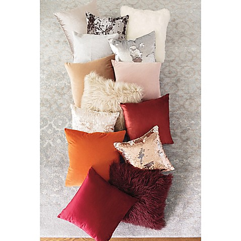 Decorative Throw Pillow Collection at Bed Bath & Beyond in Cypress, TX | Tuggl