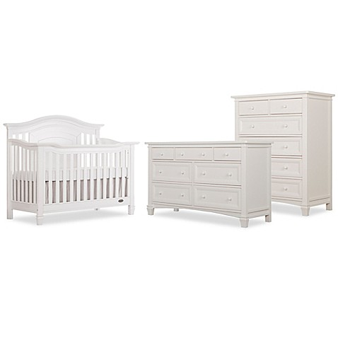 Evolur fairbanks nursery furniture collection in winter for Furniture fairbanks