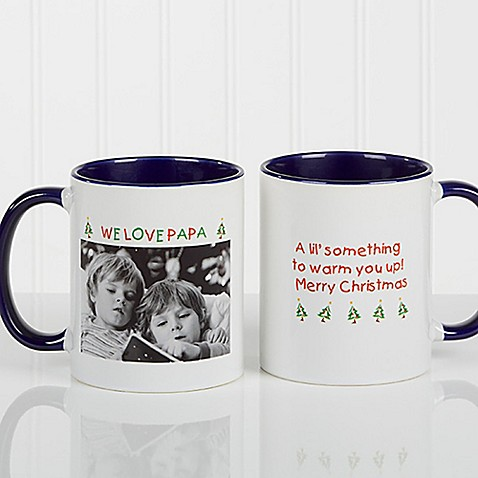 Christmas Photo Wishes Coffee Mug at Bed Bath & Beyond in Cypress, TX   Tuggl