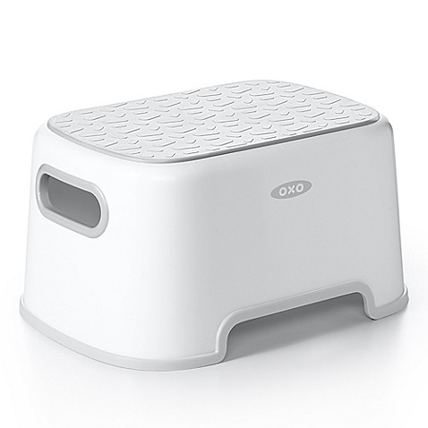 Oxo Tot 174 Step Stool Bed Bath Amp Beyond