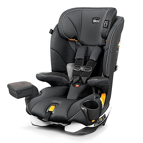 Chicco MyFit™ LE Harness Booster Seat BABY