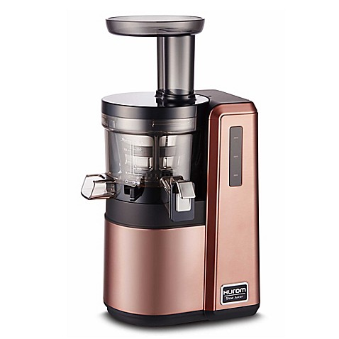 Hurom® HZ Slow Juicer at Bed Bath & Beyond in Cypress, TX | Tuggl