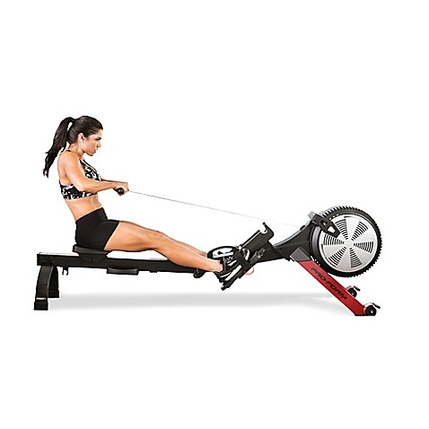 ProForm® 550R Rower in Black at Bed Bath & Beyond in Cypress, TX | Tuggl