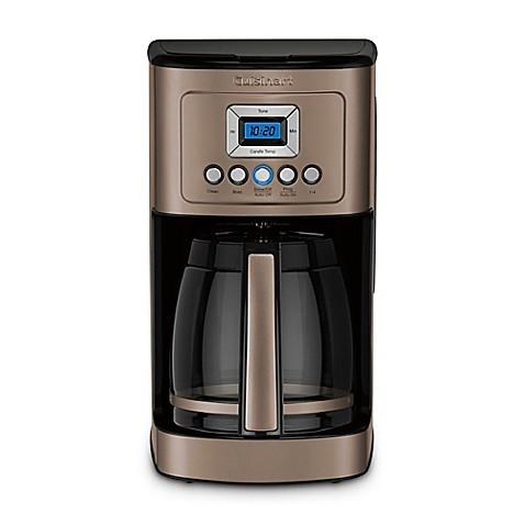 Cuisinart 174 Perfectemp 174 14 Cup Programmable Coffee Maker