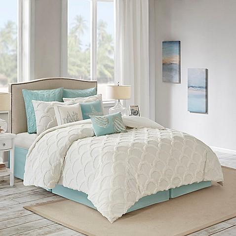 Harbor House Cannon Beach Comforter Set Bed Bath Amp Beyond