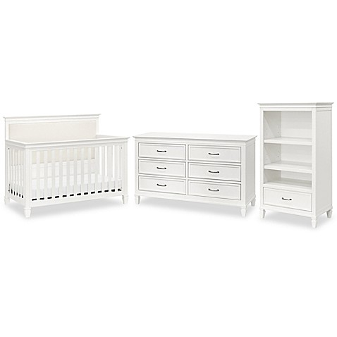 Million Dollar Baby Classic Darlington Nursery Furniture Collection Buybuy Baby