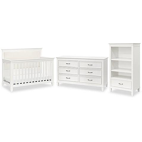 Million Dollar Baby Classic Darlington Nursery Furniture Collection Buybuy Baby