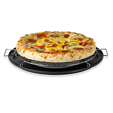 Buy Nifty Pie And Pizza Baking Rack From Bed Bath Amp Beyond