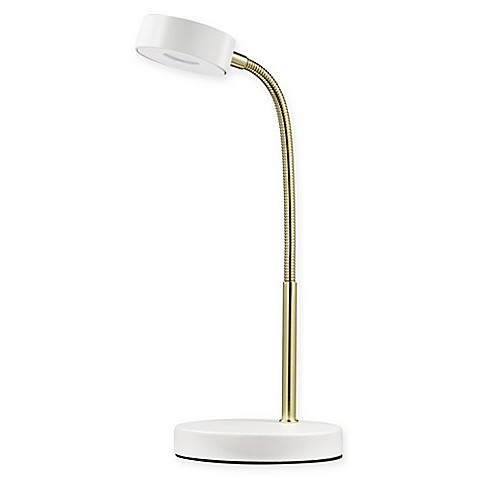 Globe Electric Energy Star Led Desk Lamp by Bed Bath And Beyond