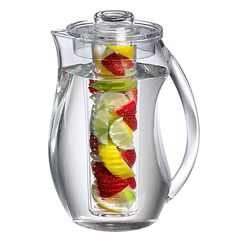 Prodyne Fruit Infusion Pitcher at Bed Bath & Beyond in Cypress, TX | Tuggl