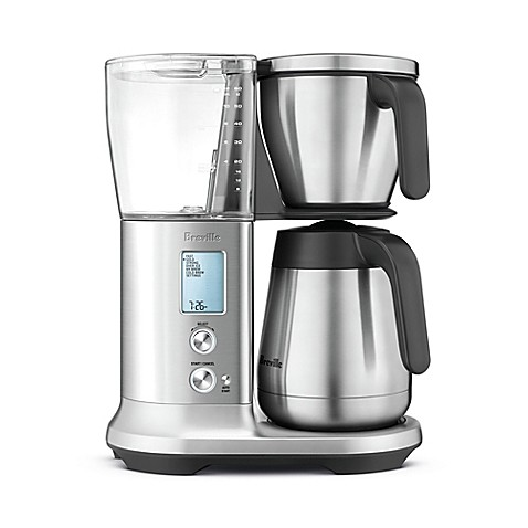 Breville Precision Brewer Bed Bath And Beyond