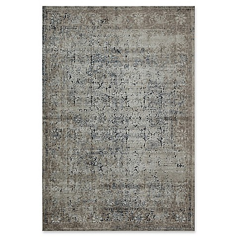 Rugs America Cambridge Rug in Tan/Taupe at Bed Bath & Beyond in Cypress, TX | Tuggl