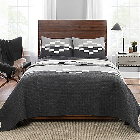 Pendelton Borah Peak Quilt Set at Bed Bath & Beyond in Cypress, TX | Tuggl