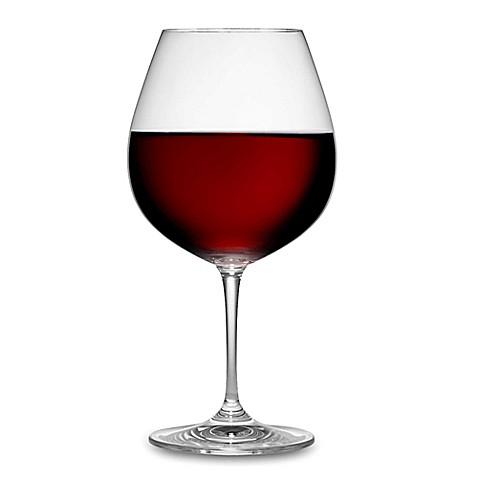 Riedel® Vinum Pinot Noir (Burgundy Red) Wine Glasses (Set of 2) at Bed Bath & Beyond in Cypress, TX | Tuggl