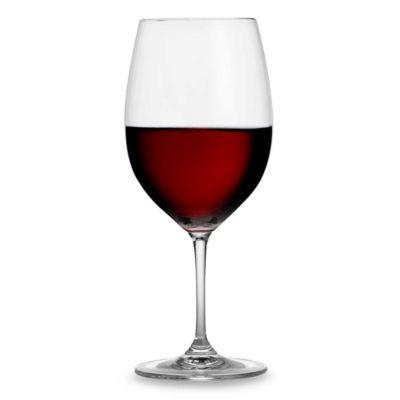 Riedel® Vinum Cabernet Sauvignon Merlot (Bordeaux) Wine Glasses (Set of 2)