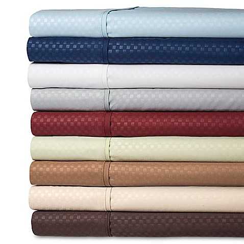 Nottingham Home Brushed Microfiber Sheet Set at Bed Bath & Beyond in Cypress, TX | Tuggl