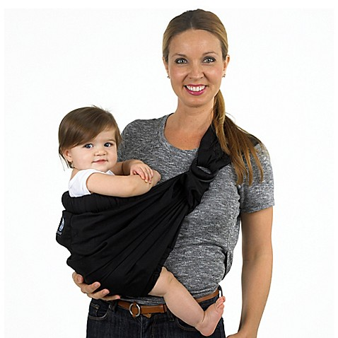 Balboa Baby 174 Dr Sears Original Adjustable Baby Sling In