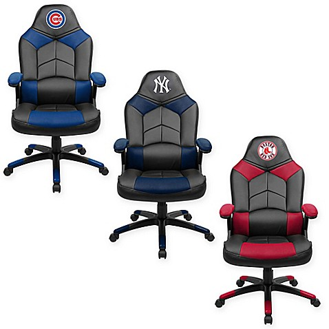 MLB Oversized Gaming Chair Collection at Bed Bath & Beyond in Cypress, TX   Tuggl