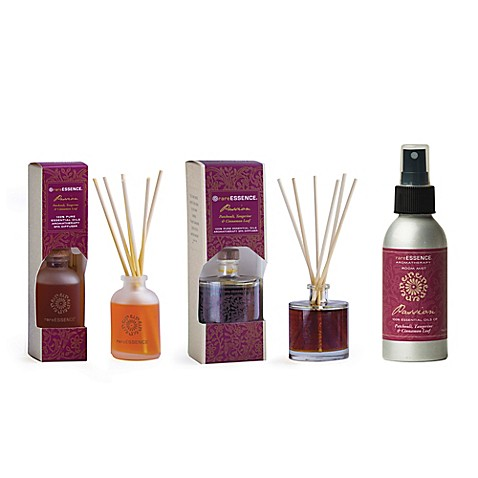 RareESSENCE® Aromatherapy Passion Home Fragrance Collection | Tuggl