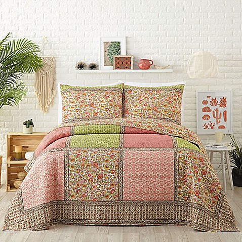 Jessica Simpson Karma Quilt at Bed Bath & Beyond in Cypress, TX | Tuggl
