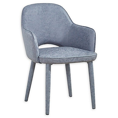 Tov Furniture™ Velvet Upholstered Chair at Bed Bath & Beyond in Cypress, TX   Tuggl