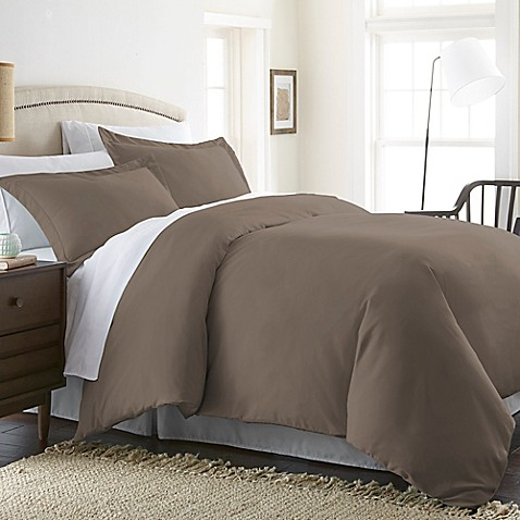 Solid Duvet Cover Set at Bed Bath & Beyond in Cypress, TX   Tuggl