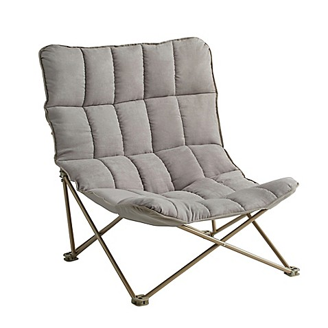 Quilted Oversized Lounger by Bed Bath And Beyond