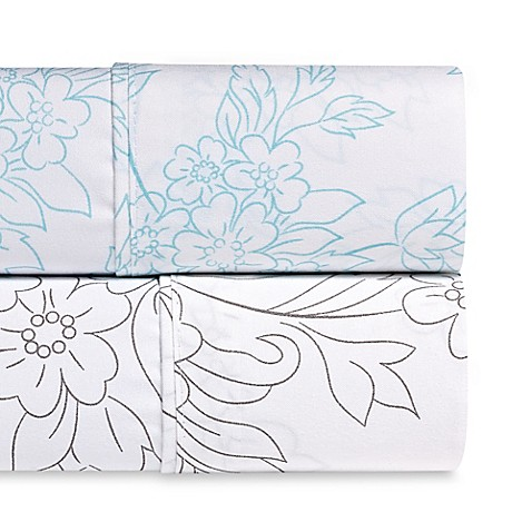 Home Collection  Vine Sheet Set by Bed Bath And Beyond