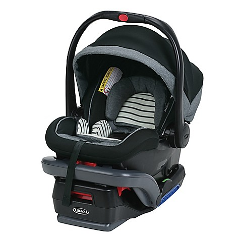 Graco 174 Snugride 174 Snuglock 35 Dlx Infant Car Seat In Holt
