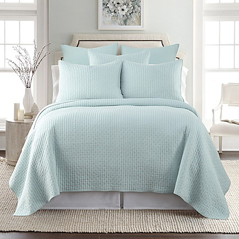 Levtex Home Torrey Reversible Quilt Set at Bed Bath & Beyond in Cypress, TX | Tuggl