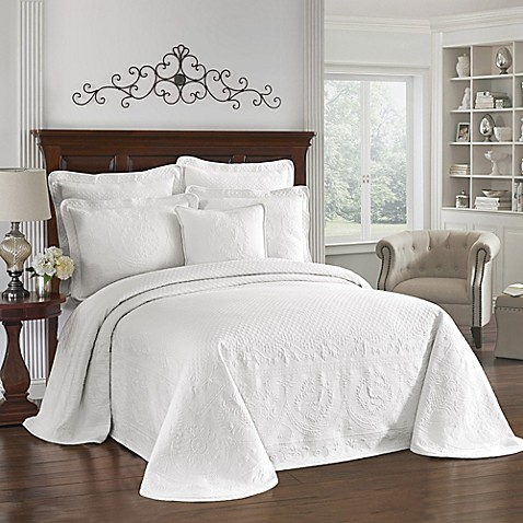 Image Result For Extra Large King Size Bedspread