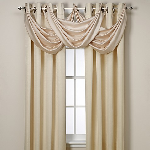 Insola 174 Odyssey Grommet Top Insulating Window Curtain