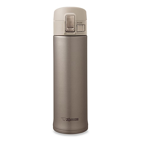 Buy Zojirushi Stainless Thermal Mug In Champagne Gold From Bed Bath Beyond