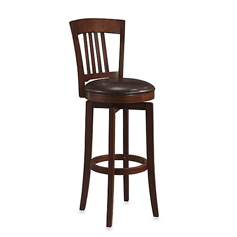 Buy Hillsdale Canton 24 5 Inch Swivel Counter Stool From
