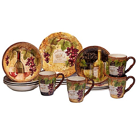 Christmas Dishes Clearance
