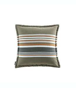 Cojín decorativo de poliester Pendleton® Sanford Striped