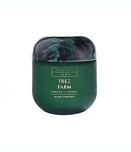 Vela en vaso de vidrio Heirloom Home™ Tree Farm de 113.39 g