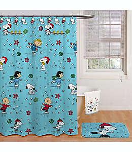 Cortina de baño Peanuts ™ Wonderland